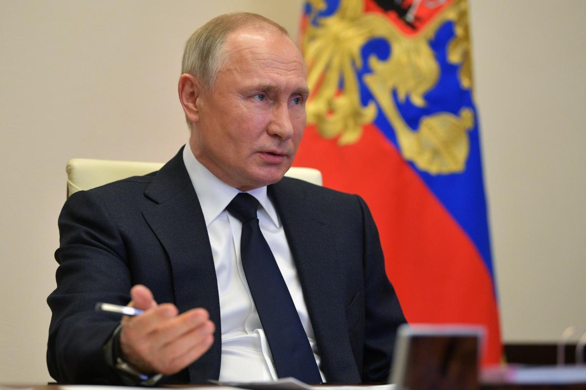 У Росії продовжено карантин – Коронавірус в Росії 28 квітня