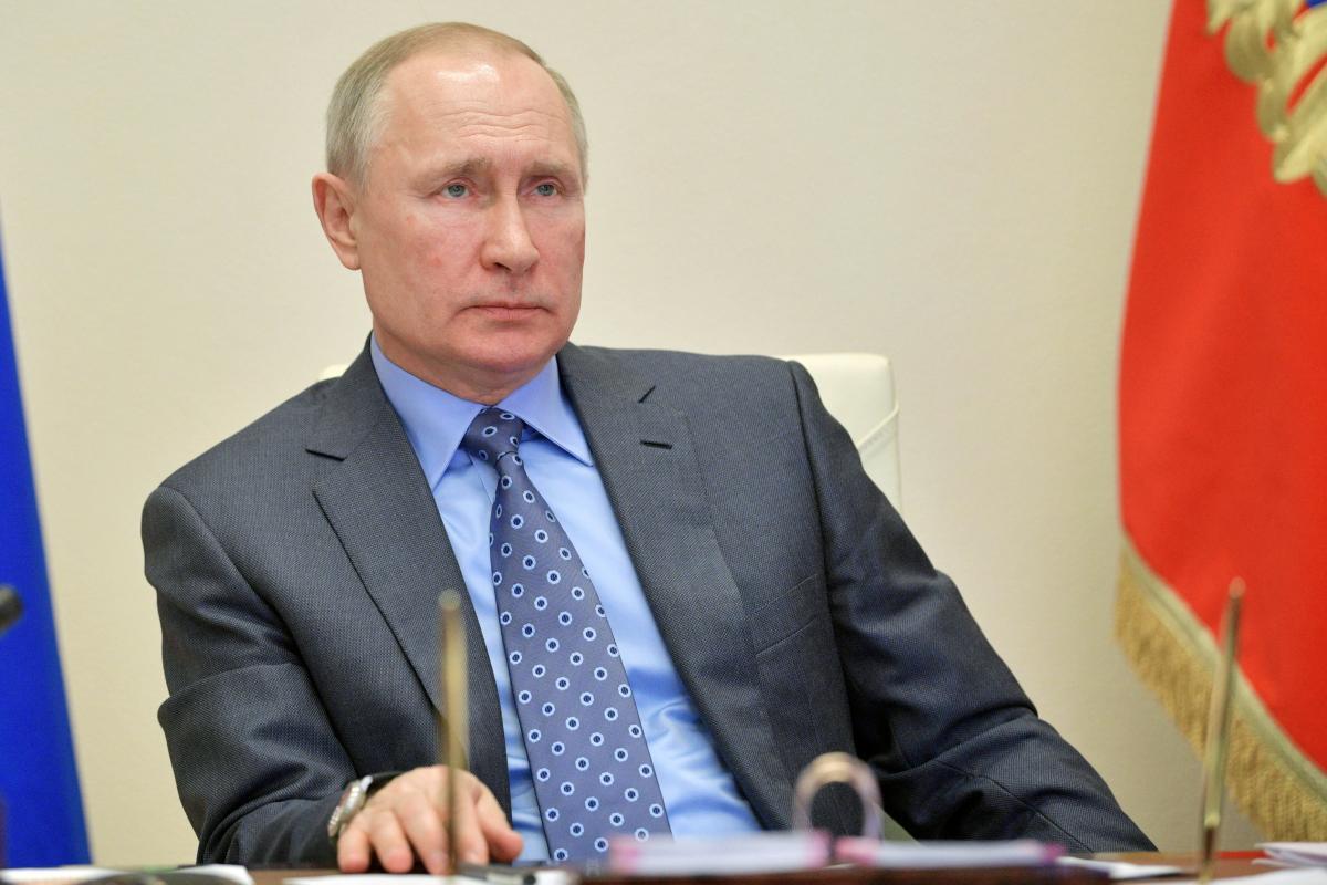 Генерал сообщил, что Путин может наехать на Украину в июне-июле – Россия – Украина война