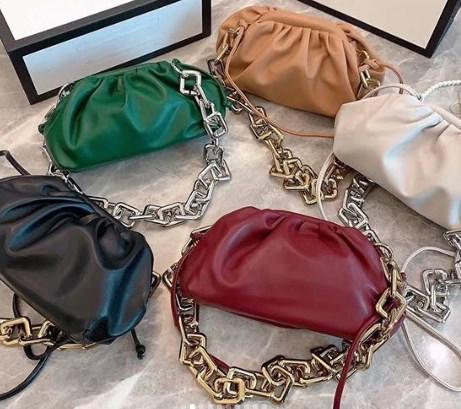 Модні сумки літо 2020