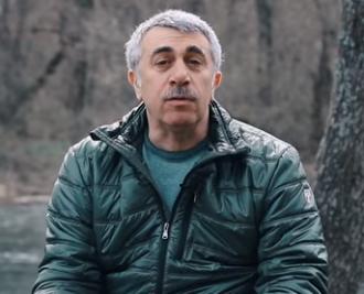 Євген Комаровський висловився про пік захворюваності вірусом з Китаю в Україні – Коронавірус в Україні сьогодні