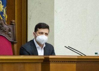 Зеленський опинився в полоні у старої еліти / УНІАН