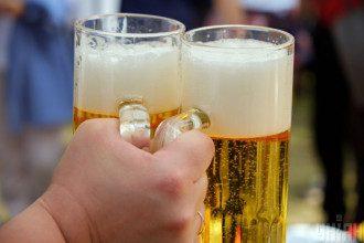 Лікар повідомив, що на карантині здоровій людині не протипоказане пиво – Пиво користь та шкода