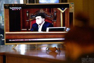 Володимир Зеленський достроково не залишить президентську посаду, вважає його радник – Новини України сьогодні Зеленський
