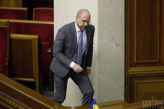 Шмыгаль и Степанов рискуют лишиться постов - что ждет Витренко