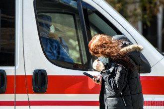 За добу в Україні коронавірус знайшли ще у 156 осіб – Коронавірус в Україні 5 квітня