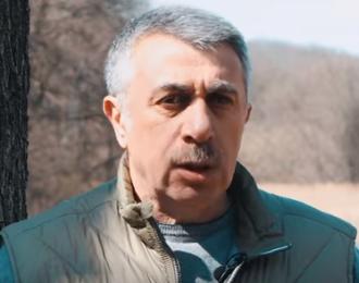 Евгений Комаровский посоветовал во время пандемии коронавируса не носить кольца – Коронавирус в Украине сегодня