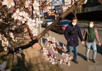 Эксперт поделился, что в солнечную погоду нет риска подцепить китайский вирус – Коронавирус в Украине 9 апреля