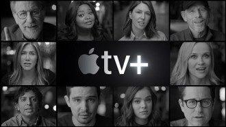 Apple TV plus дивитися безкоштовно