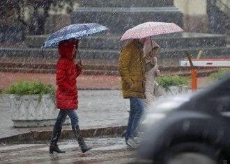 Прогноз погоди на Великдень 2020 - синоптик обіцяє дощі і сніг