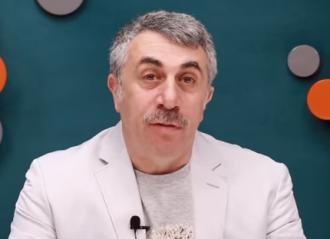 Евгений Комаровский сказал, что глисты могут принести пользу – Глисты польза