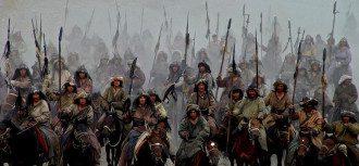 Армія Чингісхана була непереможною завдяки колективній відповідальності