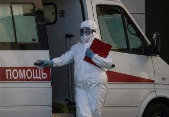 Лікар поділилась, що є низка незвичайних симптомів коронавірусу – Коронавірус в світі сьогодні