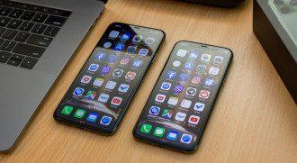 Смартфон iPhone 11