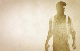 Арт Uncharted: The Nathan Drake Collection