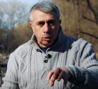 Євген Комаровський розповів, що від коронавірусу допоможе захиститися якісне вино – Коронавірус в Україні сьогодні