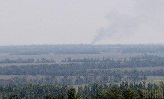 Эколог сообщила, что пожар в Чернобыльской зоне влияет на вирус – Чернобыль горит