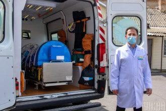 Мер поділився, що вірус в Києві знайшли у медиків та дітей – Коронавірус в Києві 19 квітня