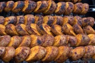 Диетолог посоветовала, что картофель можно есть за три часа до сна – Когда лучше есть картофель