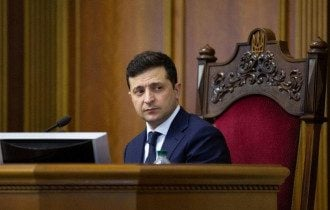 Рейтинг Зеленського і його партії може і надалі знижуватися на фоні ситуації в економіці