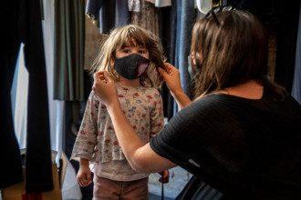 Карантин в Україні - як не заробити штраф без маски - в чому хитрість
