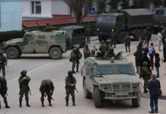 Таран пояснив, що не так з відведенням військ Росії від кордону України