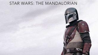 Зоряні війни: Мандалорец