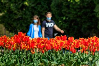 28 апреля - родительский день Радоница - что нельзя делать, приметы