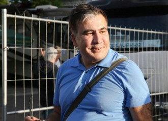 Саакашвили принял поручение Зеленского – Саакашвили новости