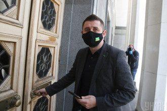Арахамія зухвало відповів на погрози Грузії через можливе призначення Саакашвілі на посаду в Кабміні – Саакашвілі новини