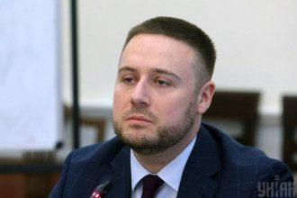 Кличко уволил Слончака – Слончак Владимир