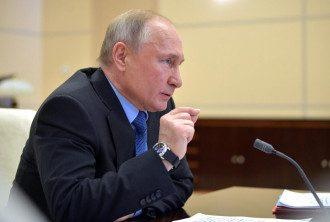 Путіна можуть прибрати від влади різними способами, вважає його однокурсник – Путін новини