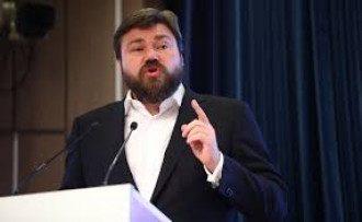 У олигарха Малофеева обнаружили коронавирус / фото РБК