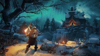 Что показал первый трейлер Assassin's Creed Valhalla