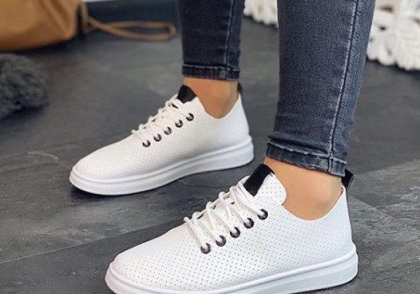 Модная обувь 2020 без каблука