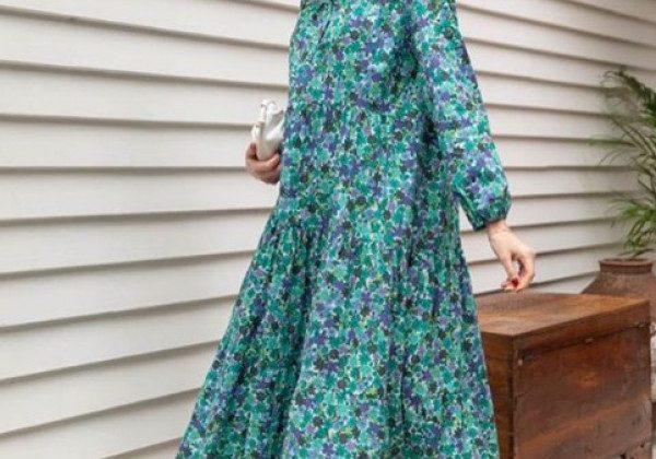 Модные цвета в одежде лето 2020