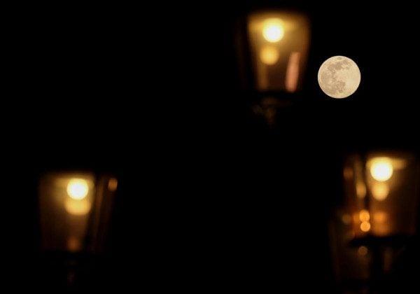 Обманное лунное затмение 5 июня 2020 – что нельзя делать