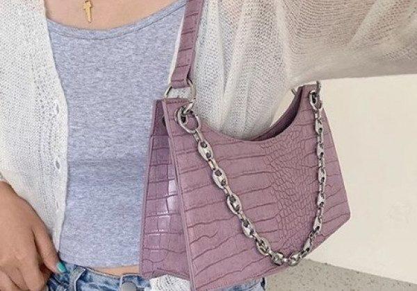 Модные сумки лето 2020
