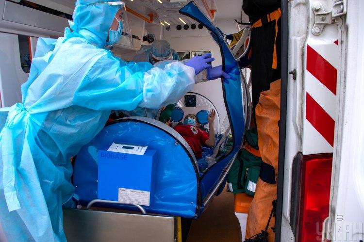 Людмила Антоненко сообщила, что при коронавирусе может возникнуть цитокиновый шторм – Коронавирус 2020