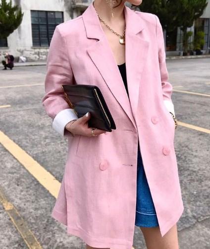 Жіночі піджаки літо 2020