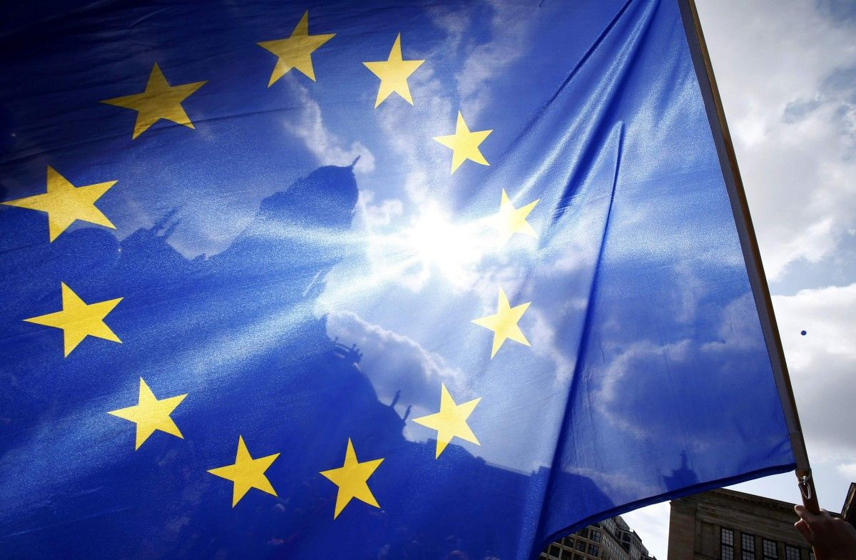 Евросоюз, флаг