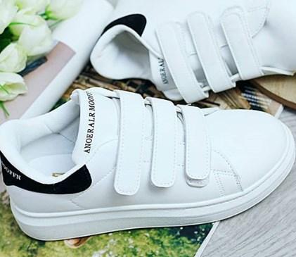 Модні кросівки літо 2020