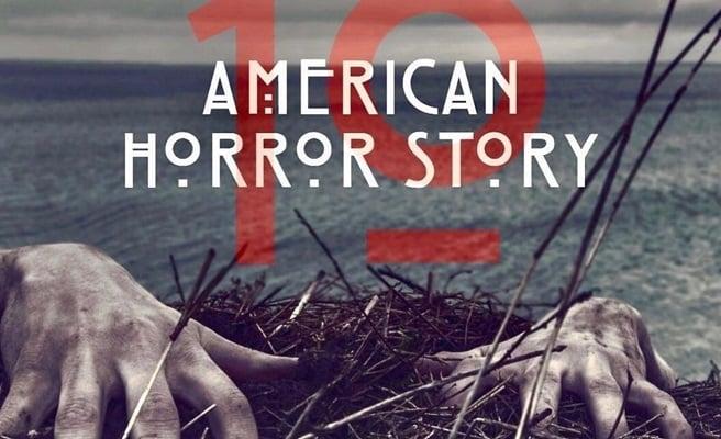 Американська історія жахів 10