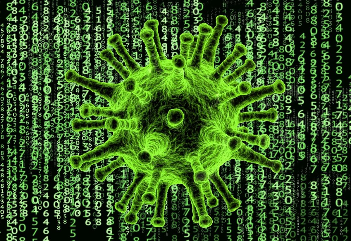 коронавірус