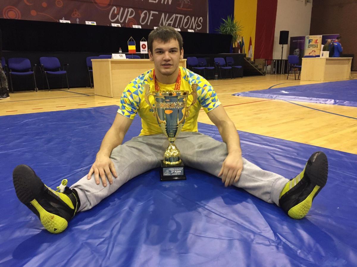 Богдан Грицай