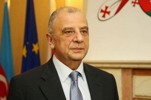 Посол, Грузія