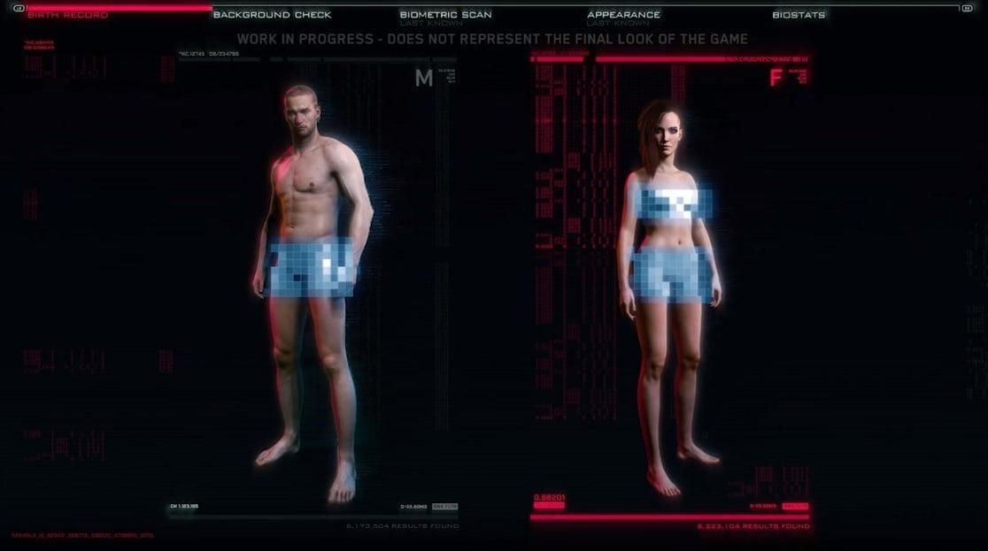 Cyberpank 2077
