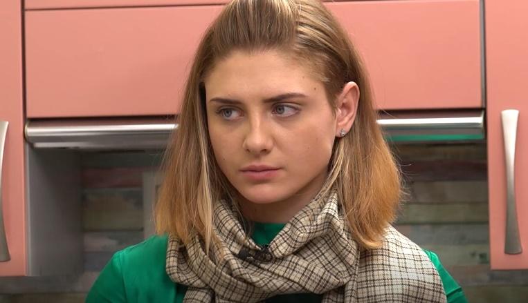 Настя #Мівіна Іваненко