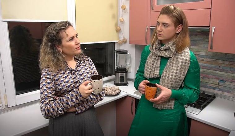 Від пацанки до панянки 2020 - Настя Иваненко