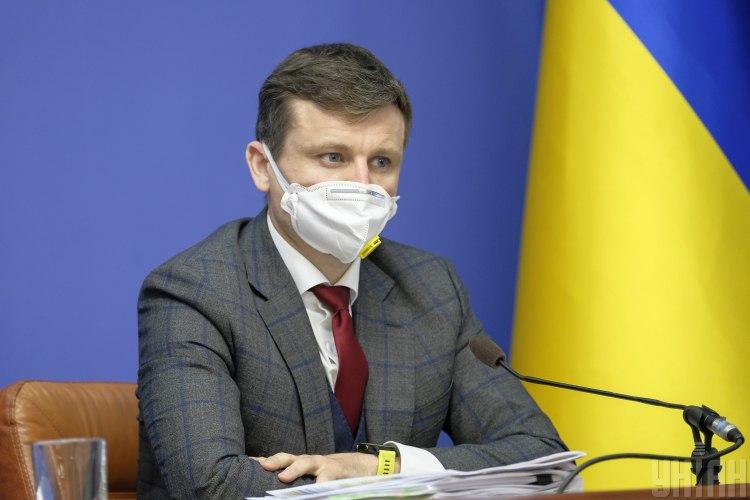 Марченко сообщил, когда Украине светит первый транш МВФ по новой программе – МВФ – Украина
