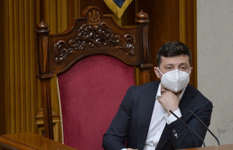 Зеленский сказал, кто сможет работать после нового смягчения карантина – Карантин в Украине